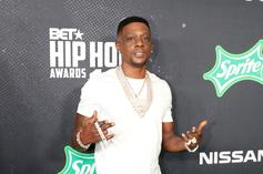 Boosie Badazz Thanks God After Former Friend Who Tried To Rob Him Dies In His Sleep