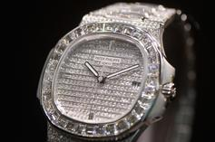 Patek Philippe Watch Auctioned Off For A Historic $31 Million