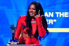 Megan Thee Stallion Is The Face Of New Puma Campaign