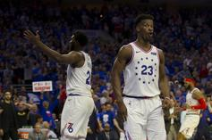 Jimmy Butler Met With Boos In Heat's Match Against Sixers