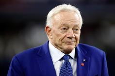 Jerry Jones Gives Ambiguous Answer To Cowboys Head Coach Question