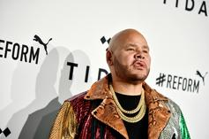 "Fat Joe Confirms Another Huge Name On ""Family Ties"" Tracklist"