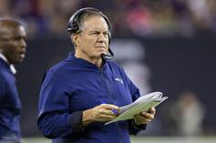 Patriots Respond To Allegations And Admit To Filming Bengals Sideline