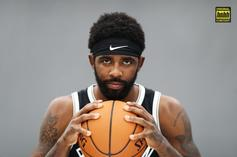 Are Kyrie Irving's Mood Swings Really A Big Deal?