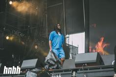 Chief Keef Mistaken For A$AP Rocky By Desperate Fan Begging For Handshake