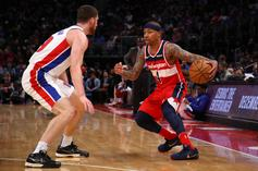 Isaiah Thomas Ejected After Entering Stands To Confront 76ers Fans