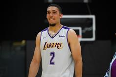 LiAngelo Ball Given Shot At NBA Thanks To G League Contract