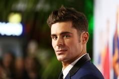 """Zac Efron Opens Up About Almost Dying On """"Killing Zac Efron"""" Set"""