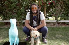 Instagram Gallery: Rappers And Their Cute AF Dogs
