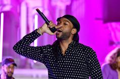 """PARTYNEXTDOOR Is About To Shake Things Up: """"We Droppin"""""""