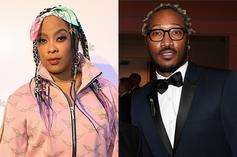 "Da Brat Laughs That She's Future's Next Baby Mama: ""I Think I'm Pregnant"""