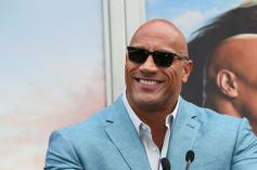 "Dwayne ""The Rock"" Johnson Pens Emotional Tribute To His Father"