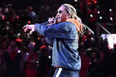"""Future Opens """"Hotlanta's"""" Pop-Up Restaurant From """"Life Is Good"""" Video"""