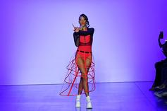 """Rico Nasty Reveals She's Now Single: """"U Can Love Yourself More"""""""