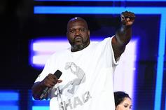 Shaq's Super Bowl Event Is Still On: Proceeds To Be Donated To Victims' Families