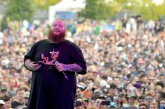 """Action Bronson Reveals New Apple Music Show """"Live From The Moon"""""""