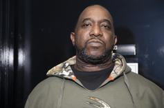Kool G Rap Documentary In The Works