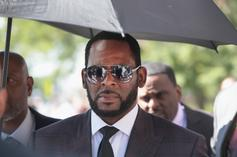 R. Kelly Indictment Includes New Victim & Allegations