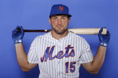 Tim Tebow Has Reportedly Engaged In Talks With The XFL