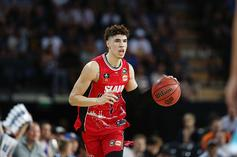 LaMelo Ball Listed As Top 5 Pick In Latest NBA Mock Draft