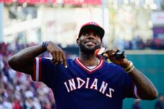 LeBron James Blasts MLB Commish Over Astros Scandal