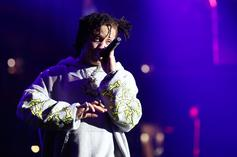 """Trippie Redd Reveals """"Love Letter To You 4"""" Deluxe Tracklist"""
