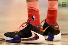Top 10 Best Signature Sneakers In The NBA As Of 2020