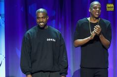 Kanye West Vs. Jay-Z: Who Had The Better Sophomore Album?