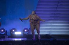 Instagram Gallery: Lizzo's Most Boss Ass Pics