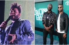 "The Weeknd & DVSN Carry This Week's ""R&B Season"" Playlist"
