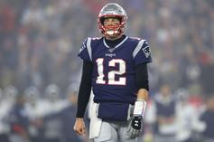 Tom Brady Explains Why He Chose The Buccaneers