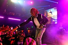 Young Thug Talks How Much Money He's Losing During Coronavirus Quarantine