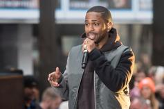 """Big Sean Confronted 2 Chainz Over Comments That He """"Kilt All Dem Boys"""" On """"Mercy"""""""
