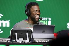 Kevin Hart's In The Clear In $60M Sex Tape Lawsuit: Report