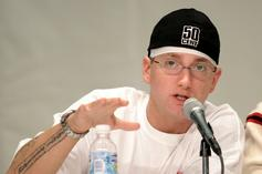 Eminem Deems 2Pac The GOAT Songwriter