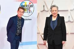 """AHS"" To Feature ""Crazy, Erotic Sex"" Scenes With Macaulay Culkin & Kathy Bates"