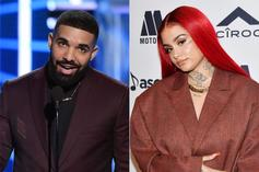Drake Fights Back Kehlani Headline