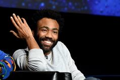 "Donald Glover Returning For ""Community"" Table Read Reunion"