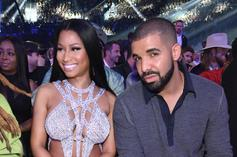 Law Firm Repping Drake, Nicki Minaj, The Weeknd & More Gets Hacked