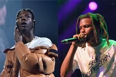 Joey Bada$$ & Denzel Curry Playfully Diss Each Other Over IG Live