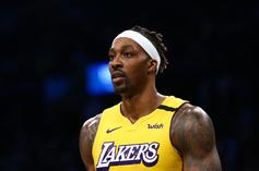 Dwight Howard Dilvulges On Recent Passing Of His Son's Mother