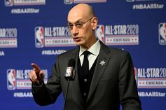 NBA Rumored To Be Coming Back With Playoff-Only Format