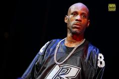 "DMX Went To Hell And Back On ""Stop Being Greedy"""