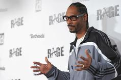 Snoop Dogg Laughs At Bootleg Drake, Future, & Kanye West