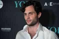 "Chris D'Elia's ""You"" Co-Star Penn Badgley Calls Allegations ""Disturbing"""