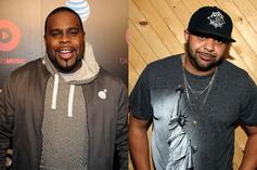 """KXNG Crooked & Joell Ortiz's """"Get Your Money"""" Was Meant For """"Bad Meets Evil 2"""""""
