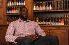 """LeBron James' """"The Decision"""" Mastermind Reveals Where Idea Came From"""