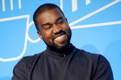 """Kanye West Trademarks """"WEST DAY EVER"""" Following Presidential Announcement"""