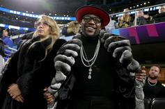 """Floyd Mayweather Becomes Most Expensive Celebrity On """"Cameo"""" At $999"""