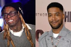Kid Cudi Reveals How Lil Wayne Helped With Eminem Collab